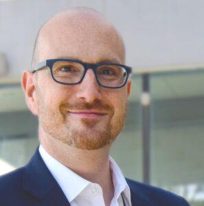 Joseph Leenhout-Martin, Senior Director, Johnson & Johnson Global Public Health