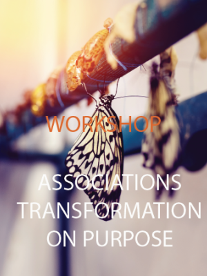 Association transformation on purpose