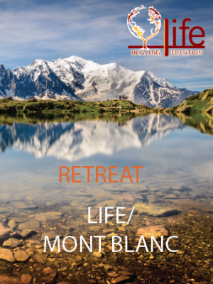 Retreat Life/ Mont Blanc